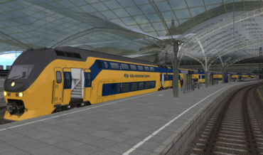 Köln-Amsterdam Express