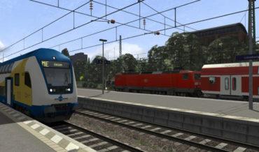 Metronom 810603